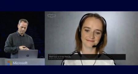 Dịch thuật giọng nói tức thời với Skype Translator
